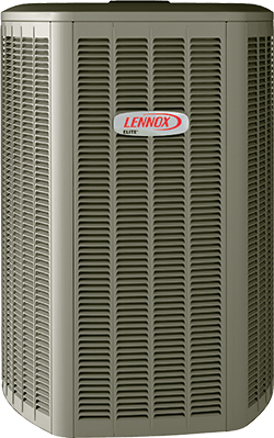 Lennox Air Conditioner System